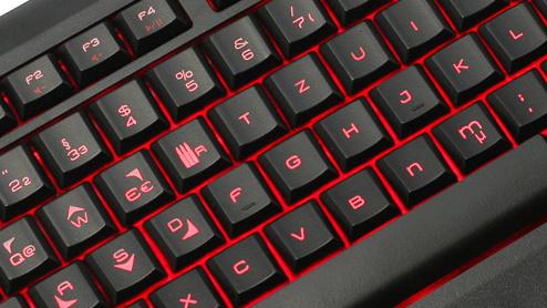 Ozone Blade Tastatur im Test: Den eigenen Anspruch verfehlt