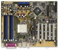 nForce 3 Pro Mainboard