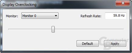 Zotac Firestorm 2.0.1