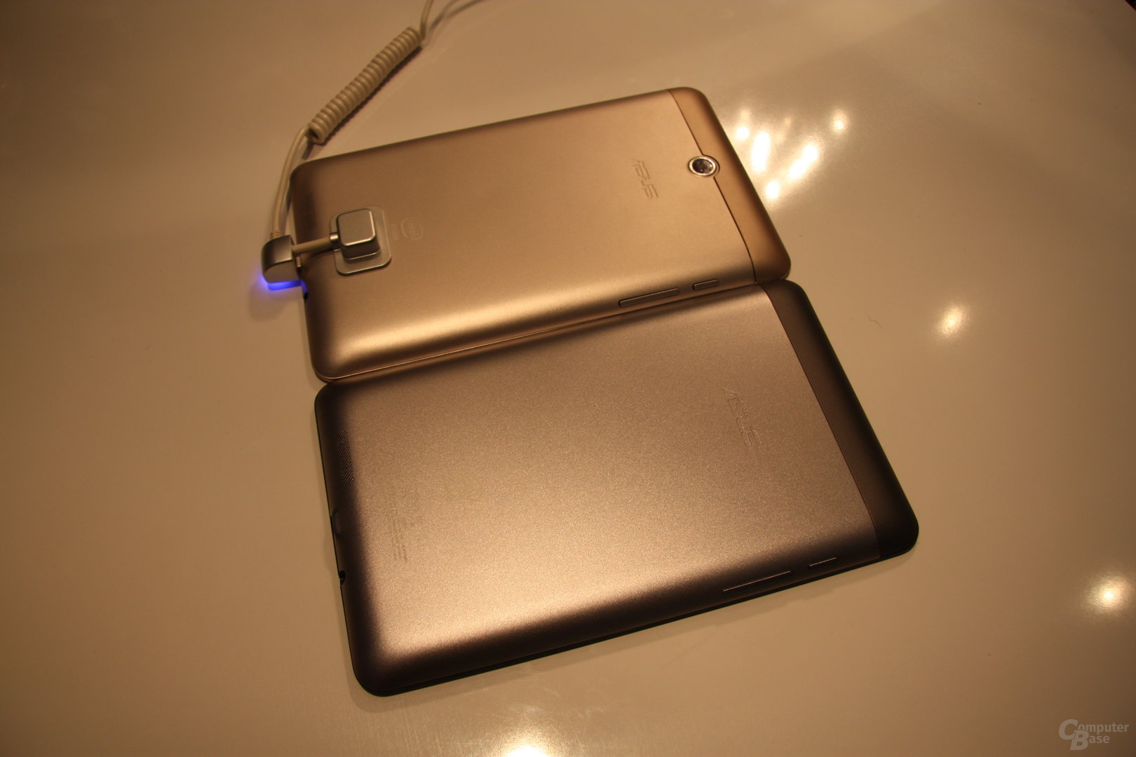 Asus FonePad ausprobiert