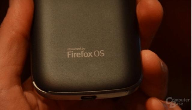 Mozilla Branding