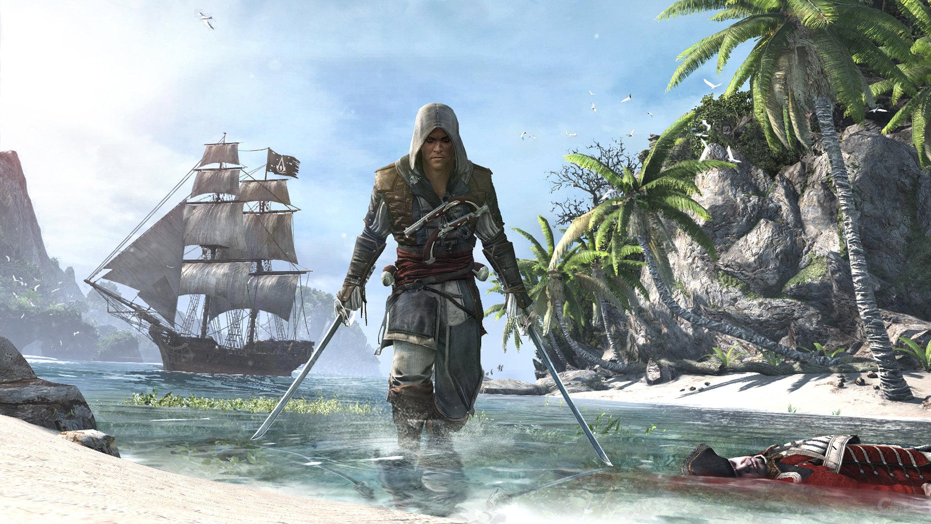 AC4 - Screenshot