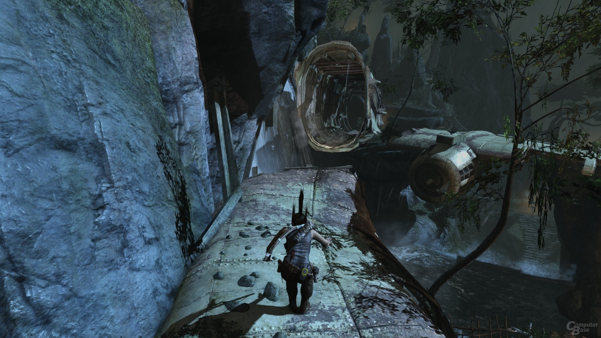 Tomb Raider im Test