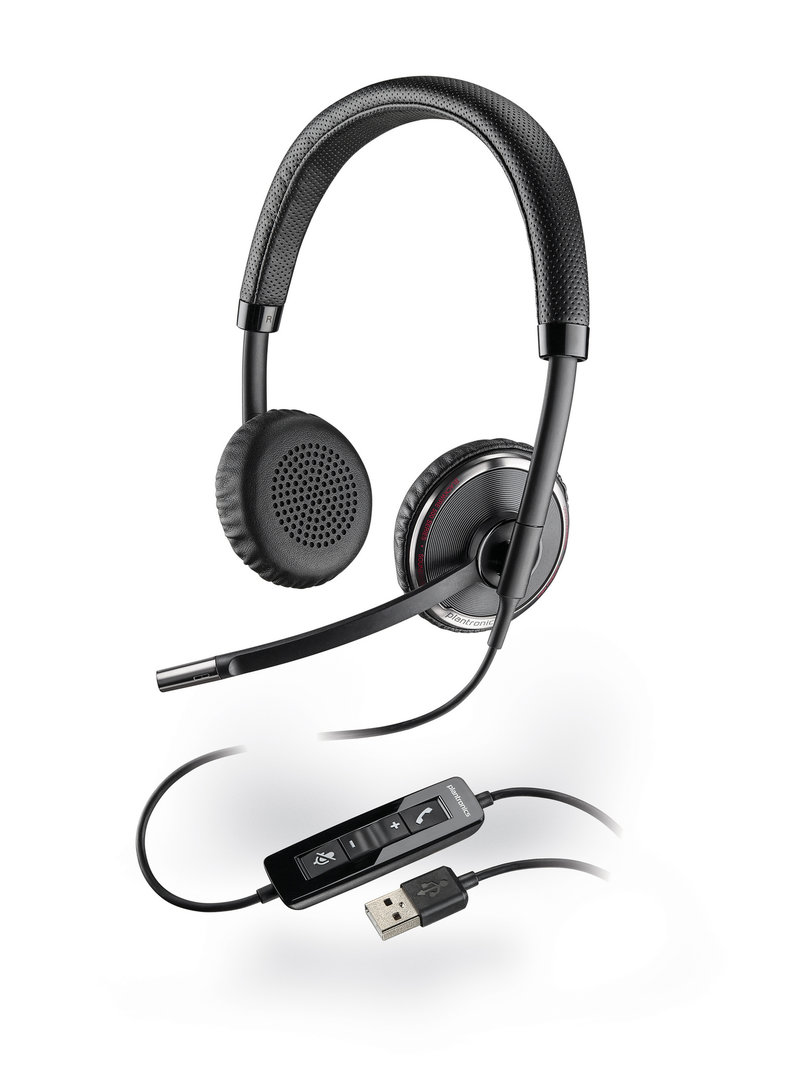 Plantronics Blackwire 520