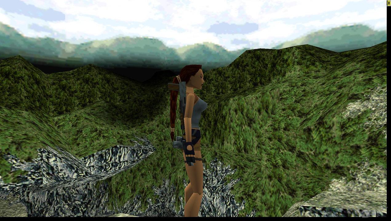Tomb Raider 2 (1997)