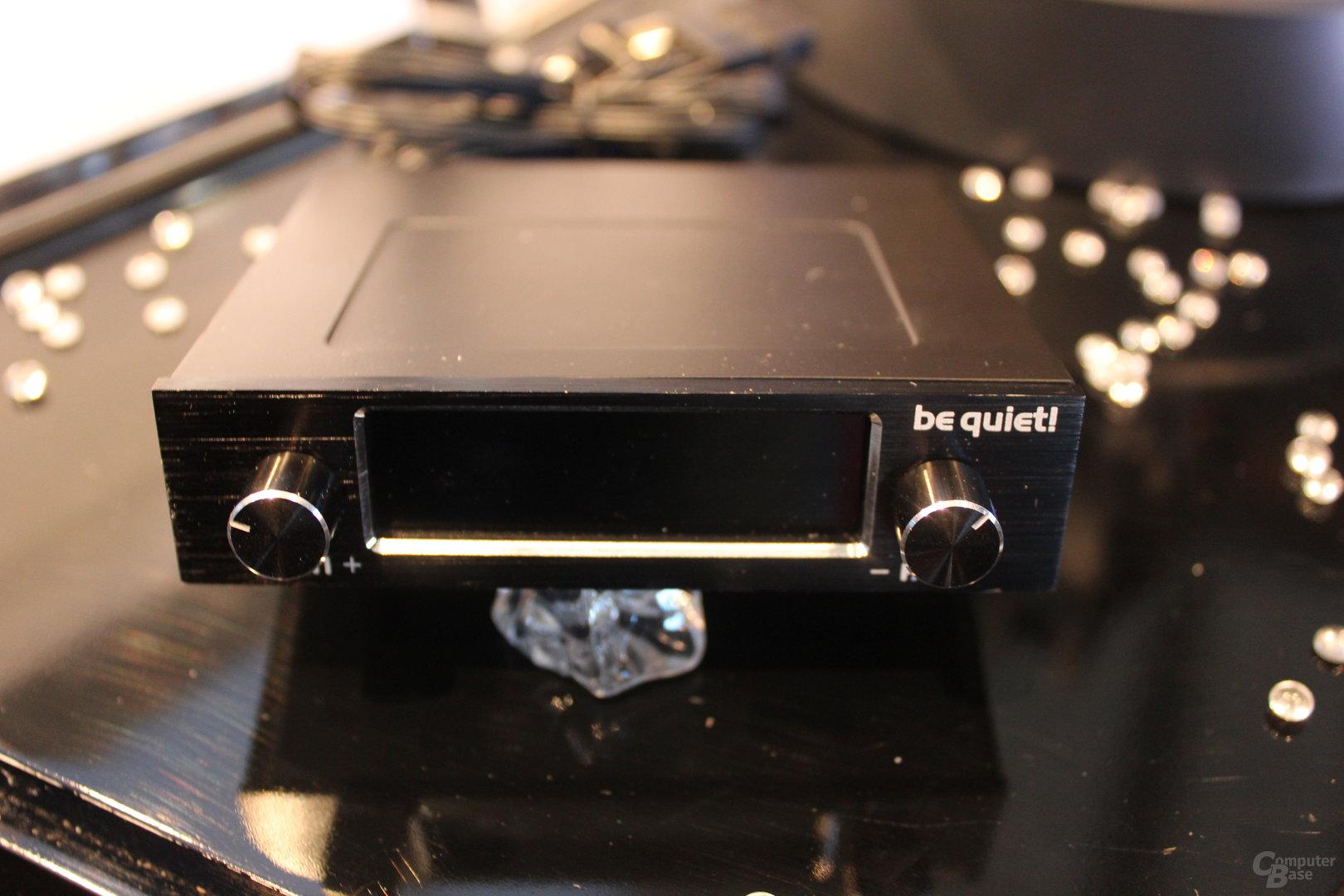 be quiet! Lüftersteuerung II