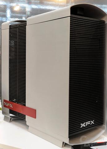 XFX Prototype 1.0