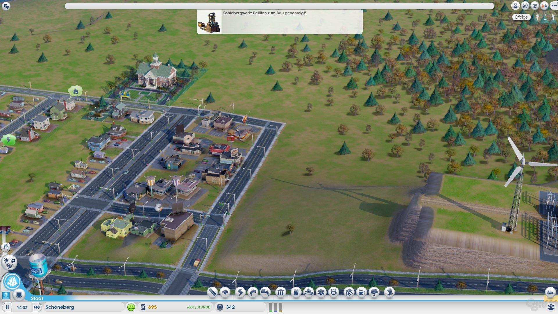 SimCity im Test