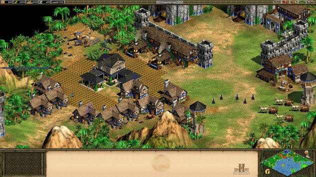Age of Empire 2 HD Edition