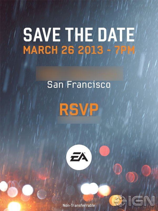 EA-Einladung