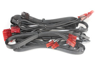 modulare Kabel