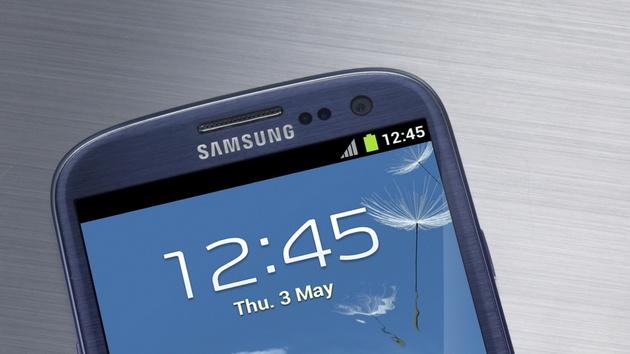 Samsung Galaxy S(4): Ein Ausblick mit Rückblick