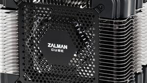Zalman FX100 Passiv-CPU-Kühler im Test: Lüfterlos, riesengroß