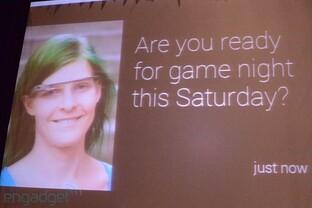 Gmail-App für Google Glass