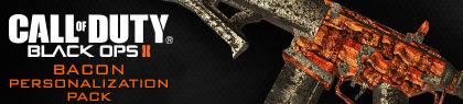 Bacon-Skin für Call of Duty: Black Ops 2