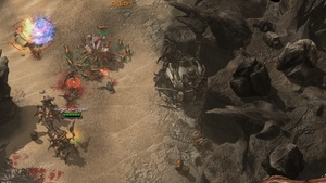 StarCraft 2: Heart of the Swarm im Test: Die Zerg sind los!