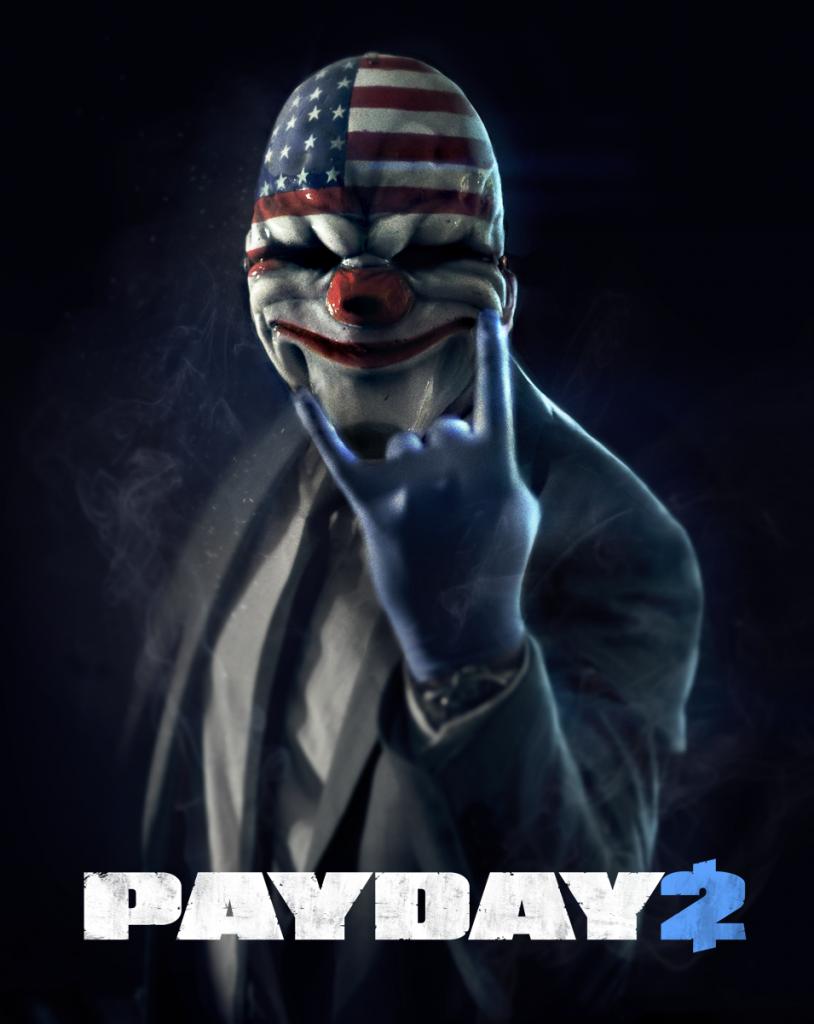 Payday 2 - Ankündigung