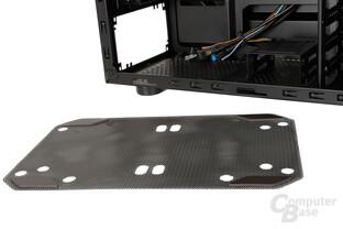 Enermax Ostrog GT - Magnetischer Deckelfilter
