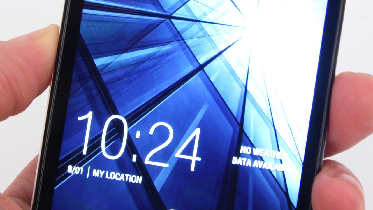 HTC One im Test: Die neue Nummer eins bei Android