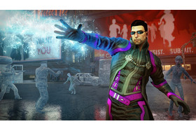 Saints Row 4 - Erste Screenshots
