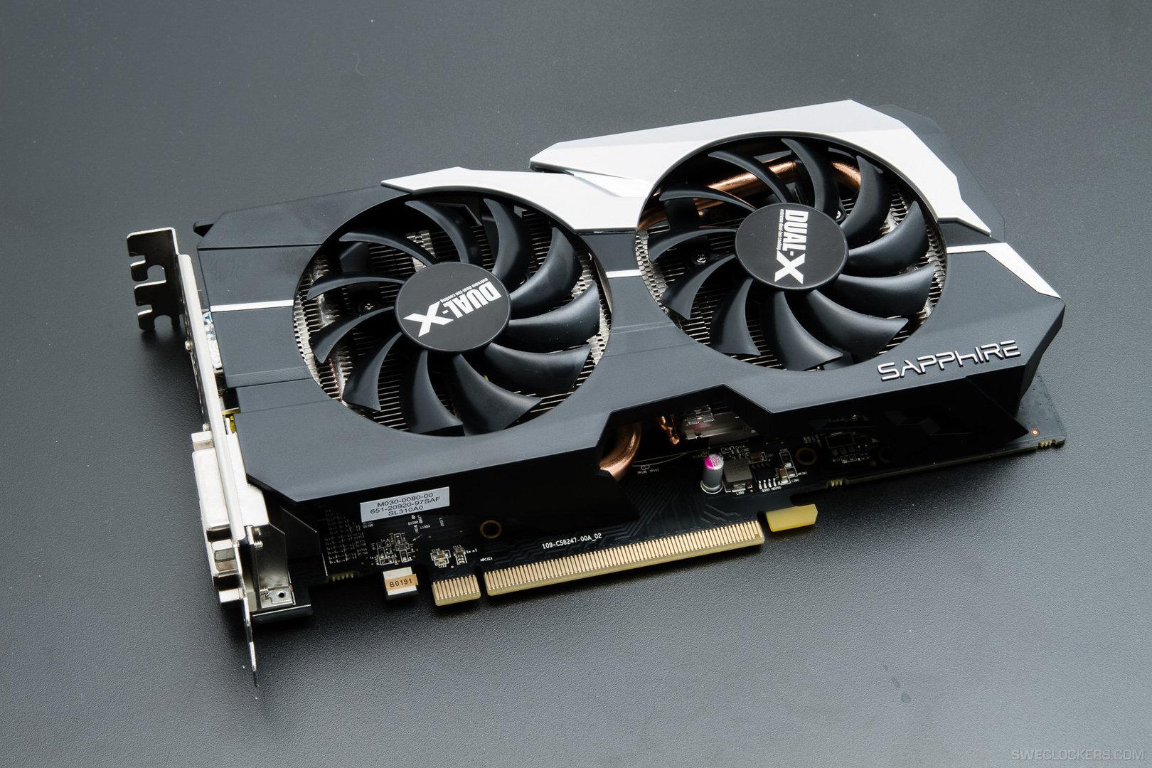 Sapphire HD 7790 Dual-X OC