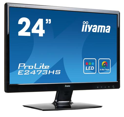 iiyama ProLite E2473HS