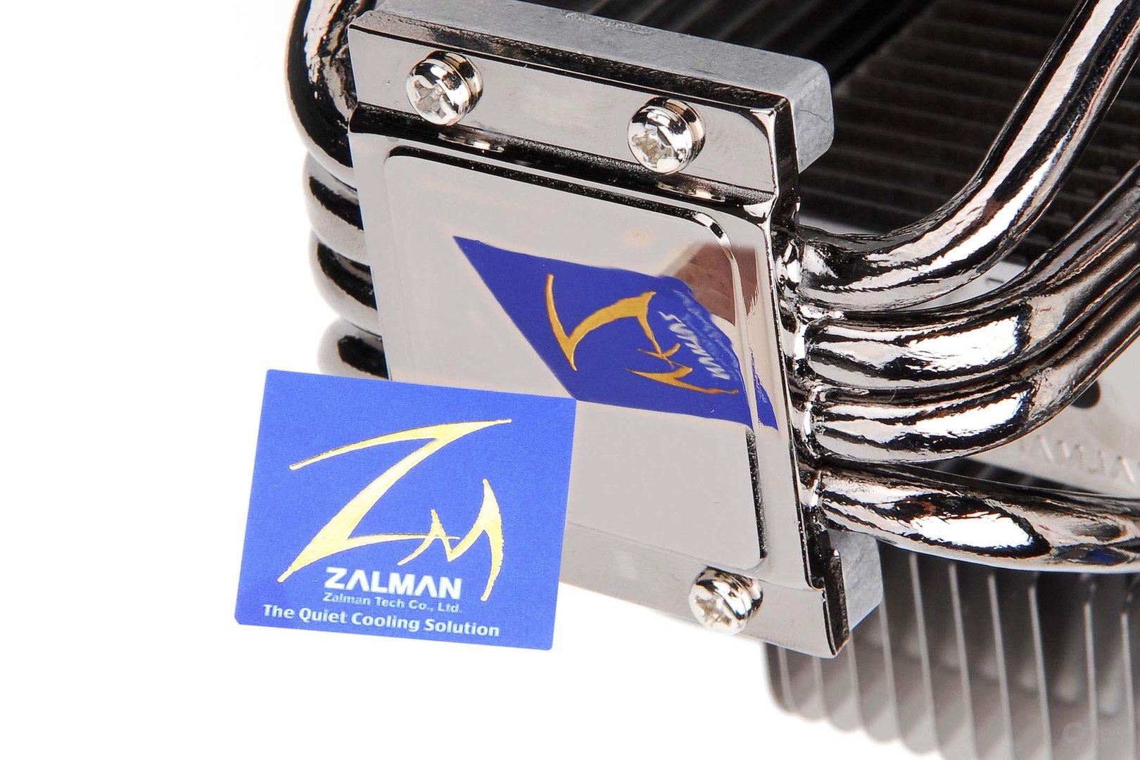 Zalman FX100