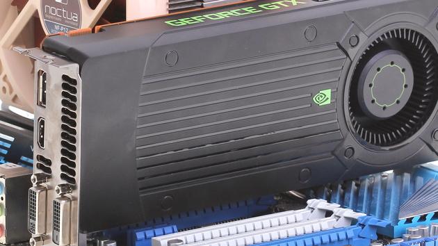 Nvidia GeForce GTX 650 Ti Boost im Test: Die eigenen Ziele nicht ganz erreicht