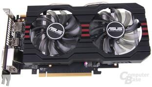 Asus Radeon HD 7790 DirectCU II OC