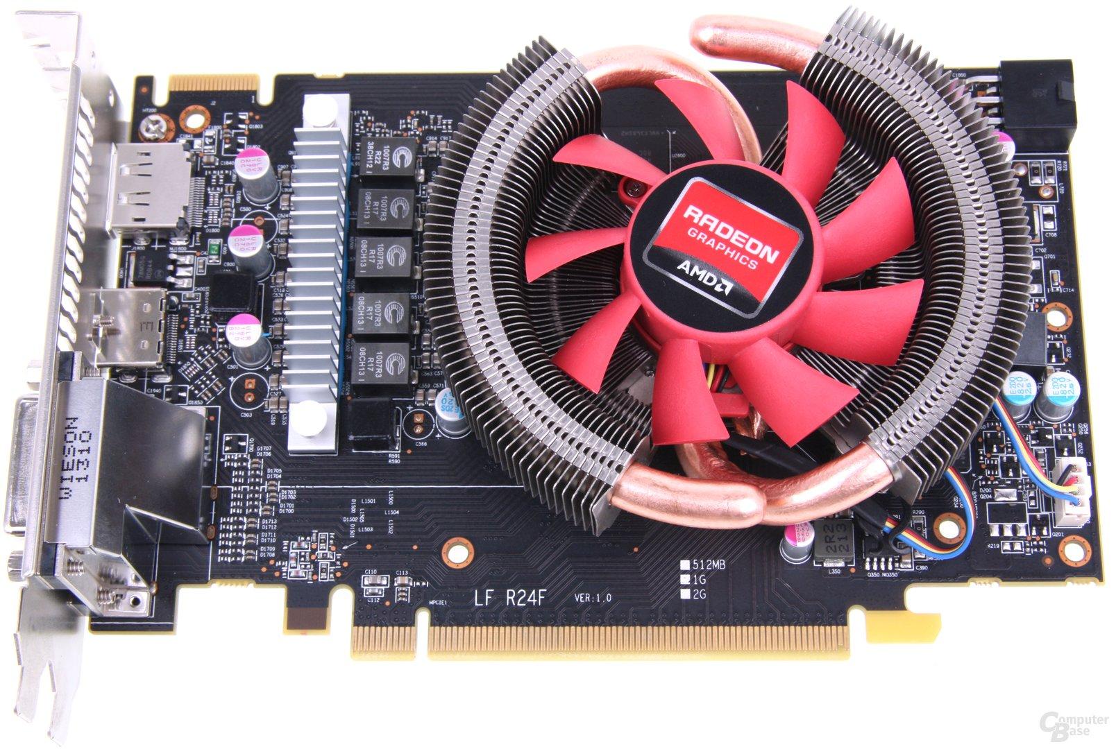 Club3D Radeon HD 7790 13 Series