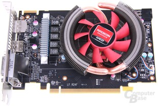 Club3D Radeon HD 7790 13 Series