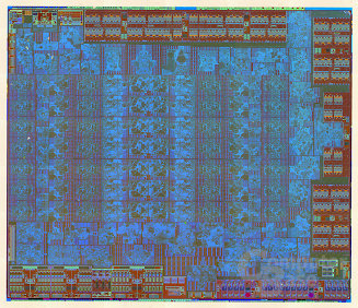 Röntgenbild Bonaire-GPU