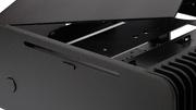 Streacom FC8 Evo im Test: Kleines Passivgehäuse aus Alu für HTPCs