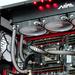 Komplettsystem von MIFcom: High-End-PC für 15.000 Euro im Test