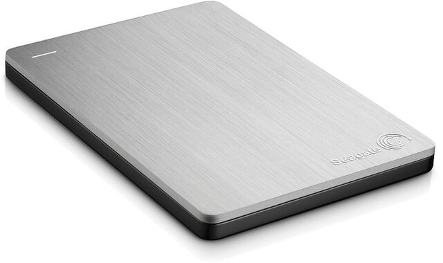 Seagate Portable Slim 2013