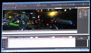 Radeon HD 7990 Techdemo