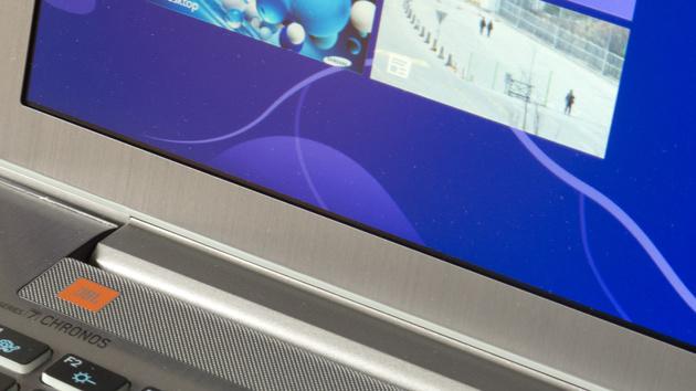 Samsung Serie 7 Chronos im Test: Radeon HD 8870M, verpackt in Alu