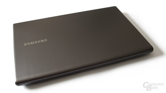 Samsung Serie 7 Chronos