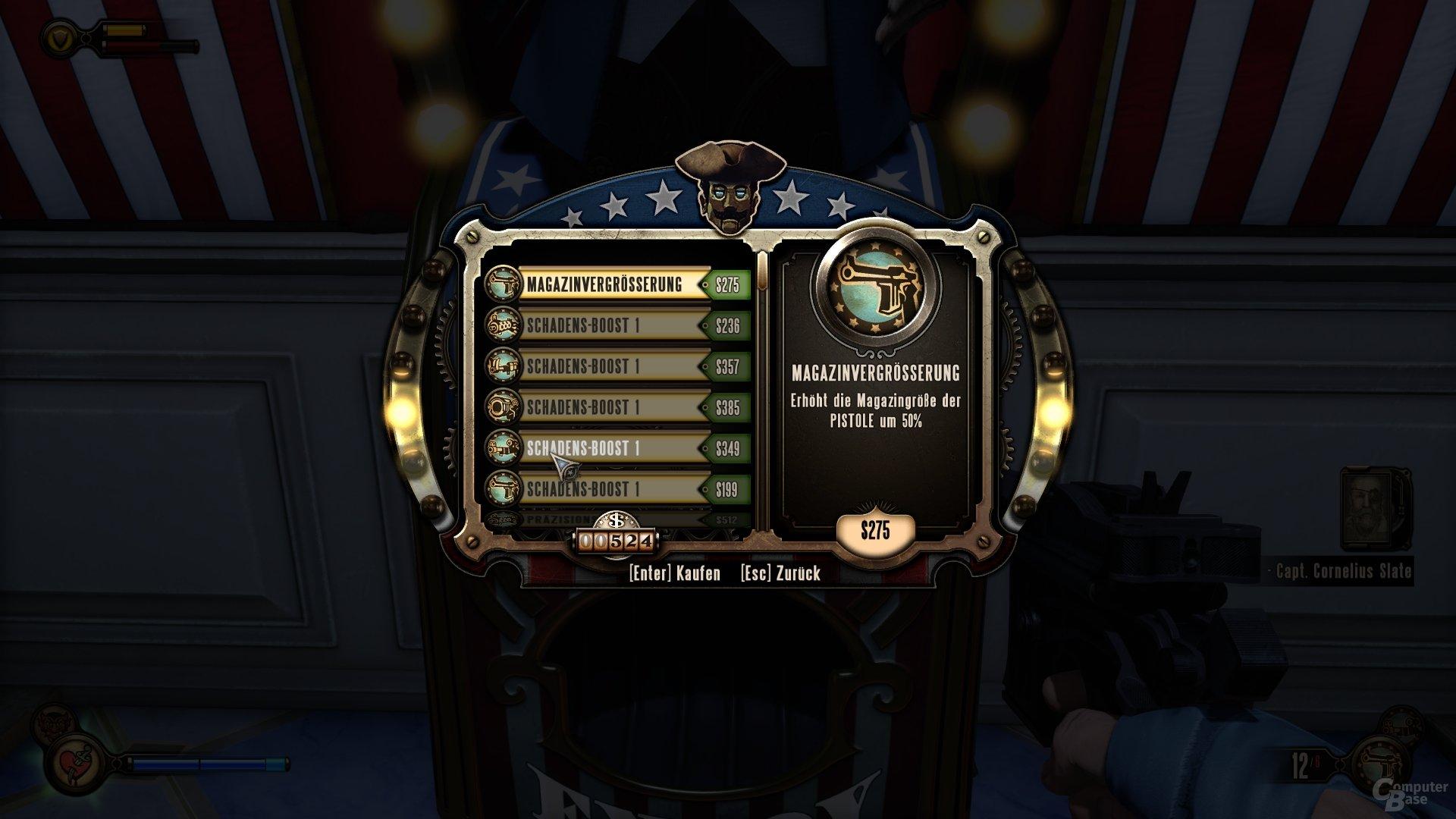 BioShock Infinite im Test