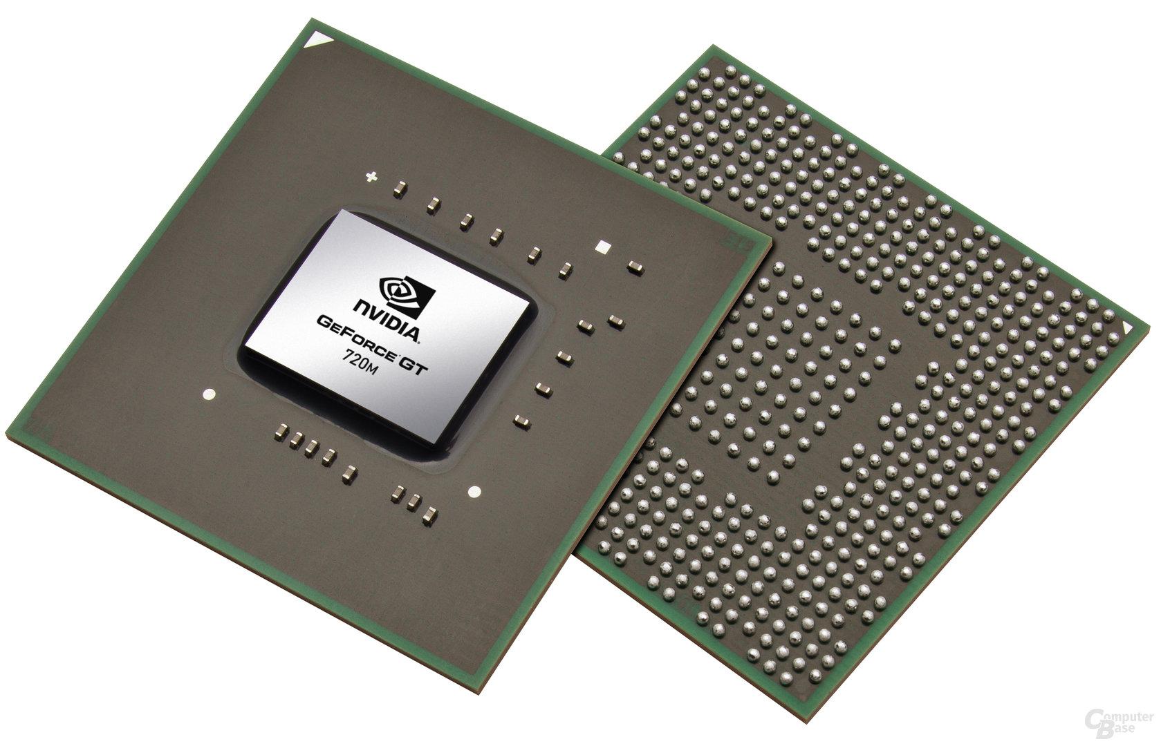 GeForce GT 720M