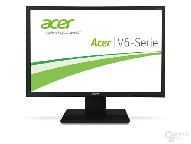 Acer V6-Serie