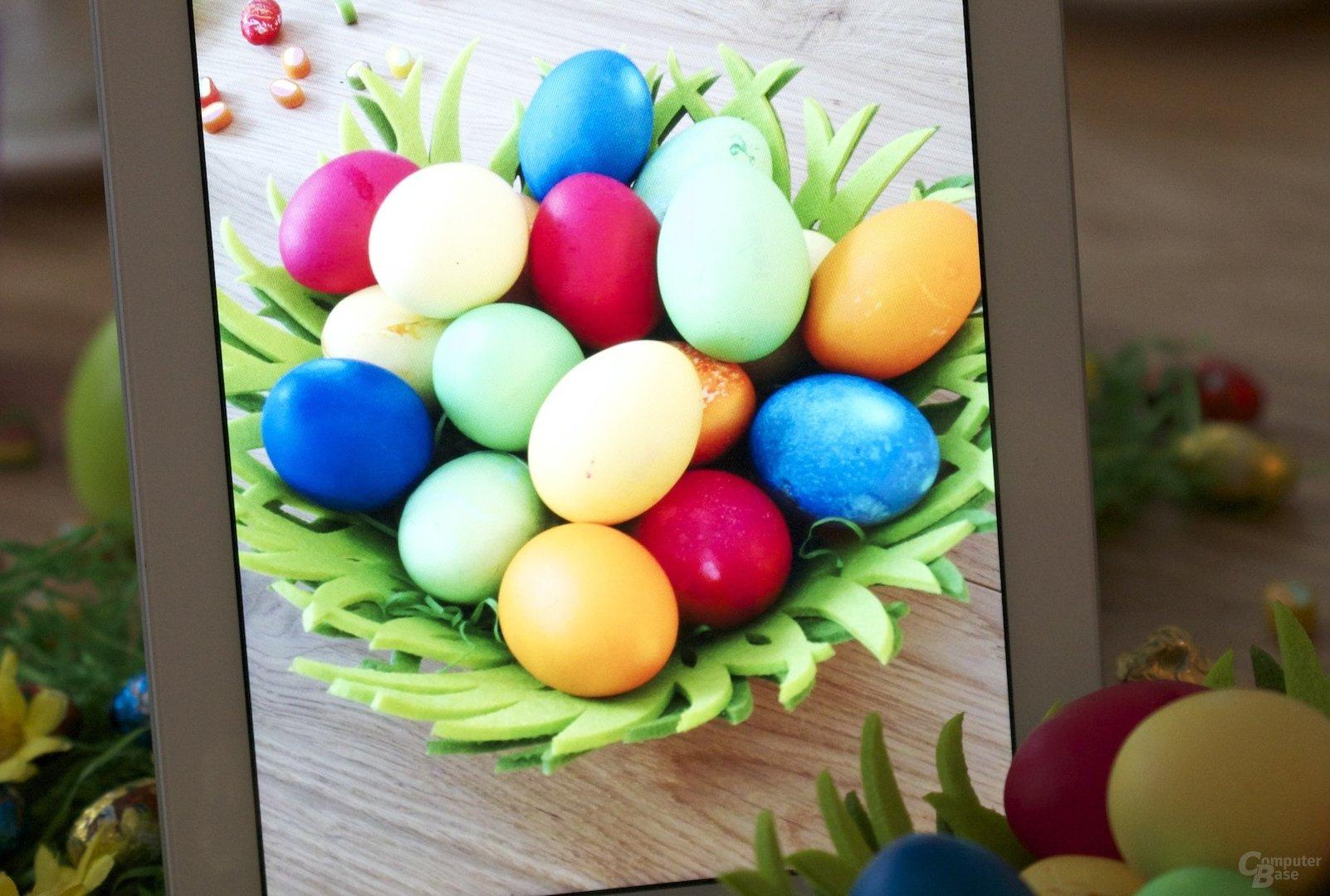 Allen Lesern: Frohe Ostern!