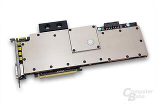 Wasserkühlung für AMD FirePro S10000