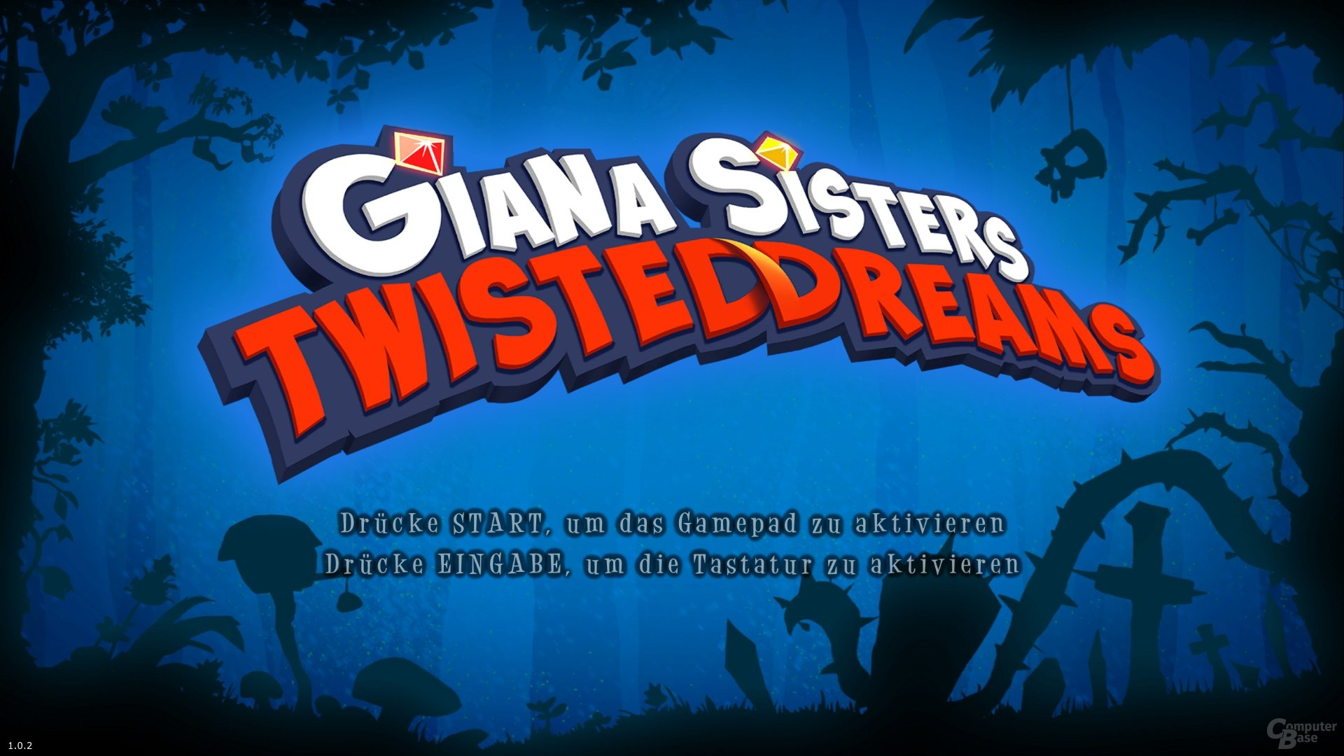 Giana Sisters: Twisted Dreams im Test