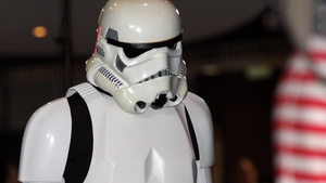 Disney schließt LucasArts