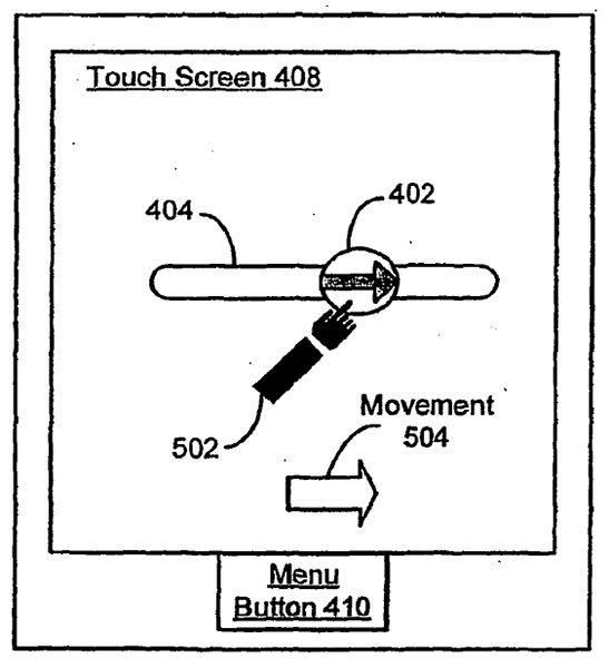 Schema zum Patent