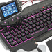 Mad Catz S.T.R.I.K.E. 7 im Test: Gut gemeinter Tastatur-Transformer
