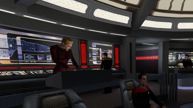 Klassiker neu entdeckt: Star Trek Voyager: Elite Force (2000) im Test