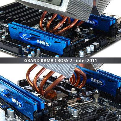 Scythe Grand Kama Cross 2