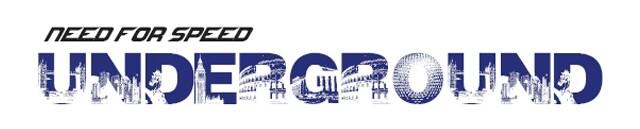 Angebliches Logo von Need for Speed: Underground